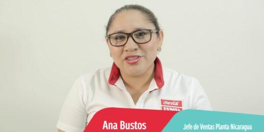 Mi historia en KOF – Jefe de Ventas, Nicaragua