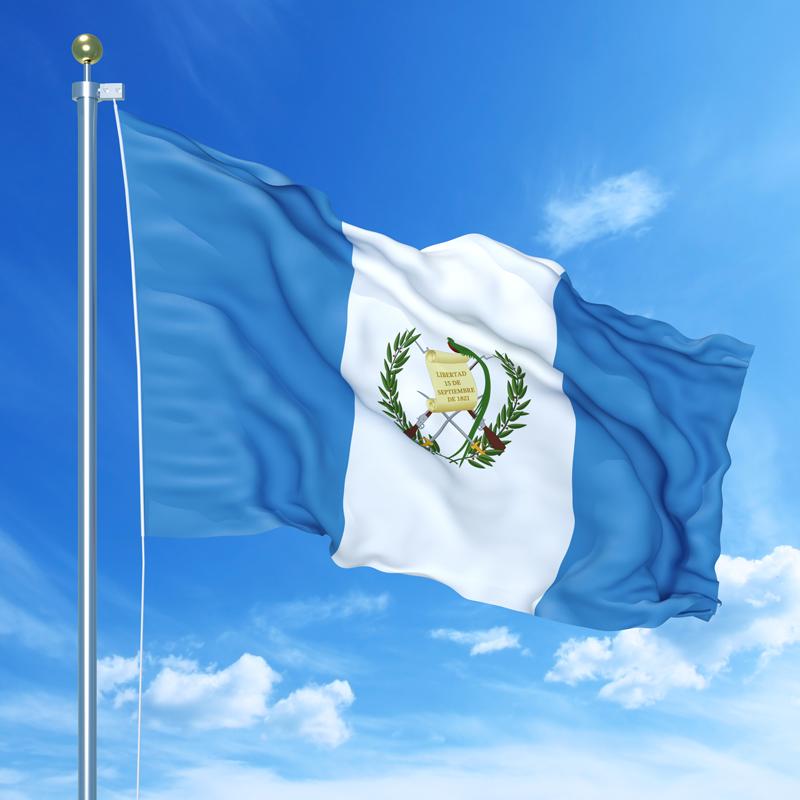 Fortalecimiento en Guatemala