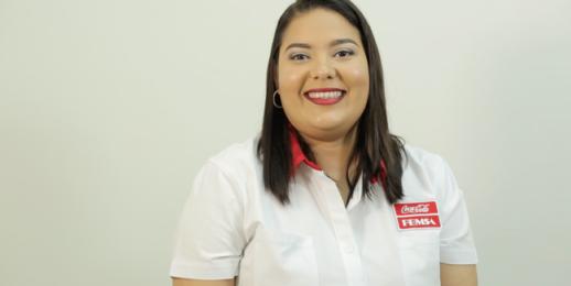 Mi historia en KOF – Supervisor Administrativa en Nicaragua.