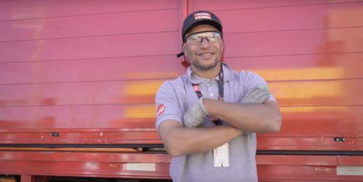 Coca-Cola FEMSA Brasil presta homenagem especial a motoristas