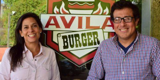 #ConLosVenezolanosQueTransforman – Ávila Burger, de uno a catorce.