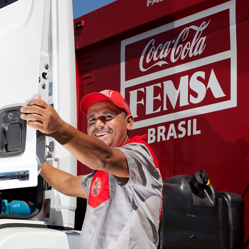 Adquirimos las franquicias en Brasil