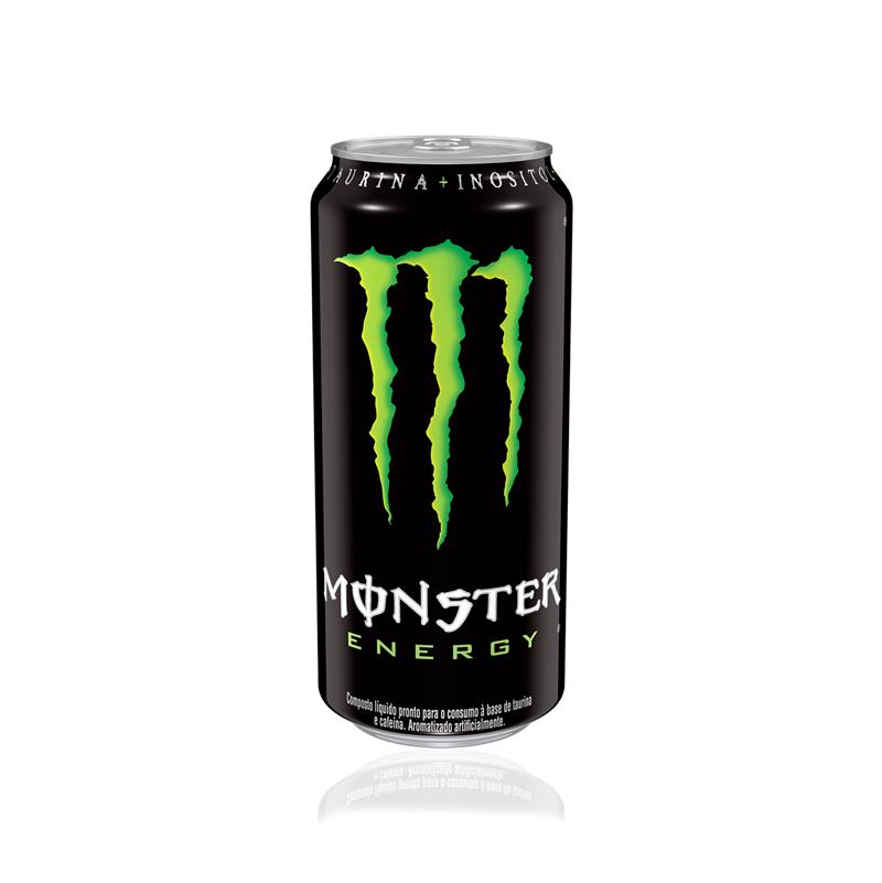Empezamos a vender y distribuir Monster