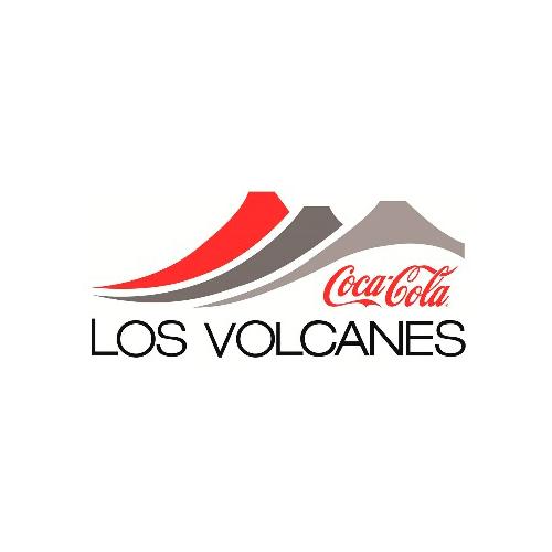 Adquisición los volcanes