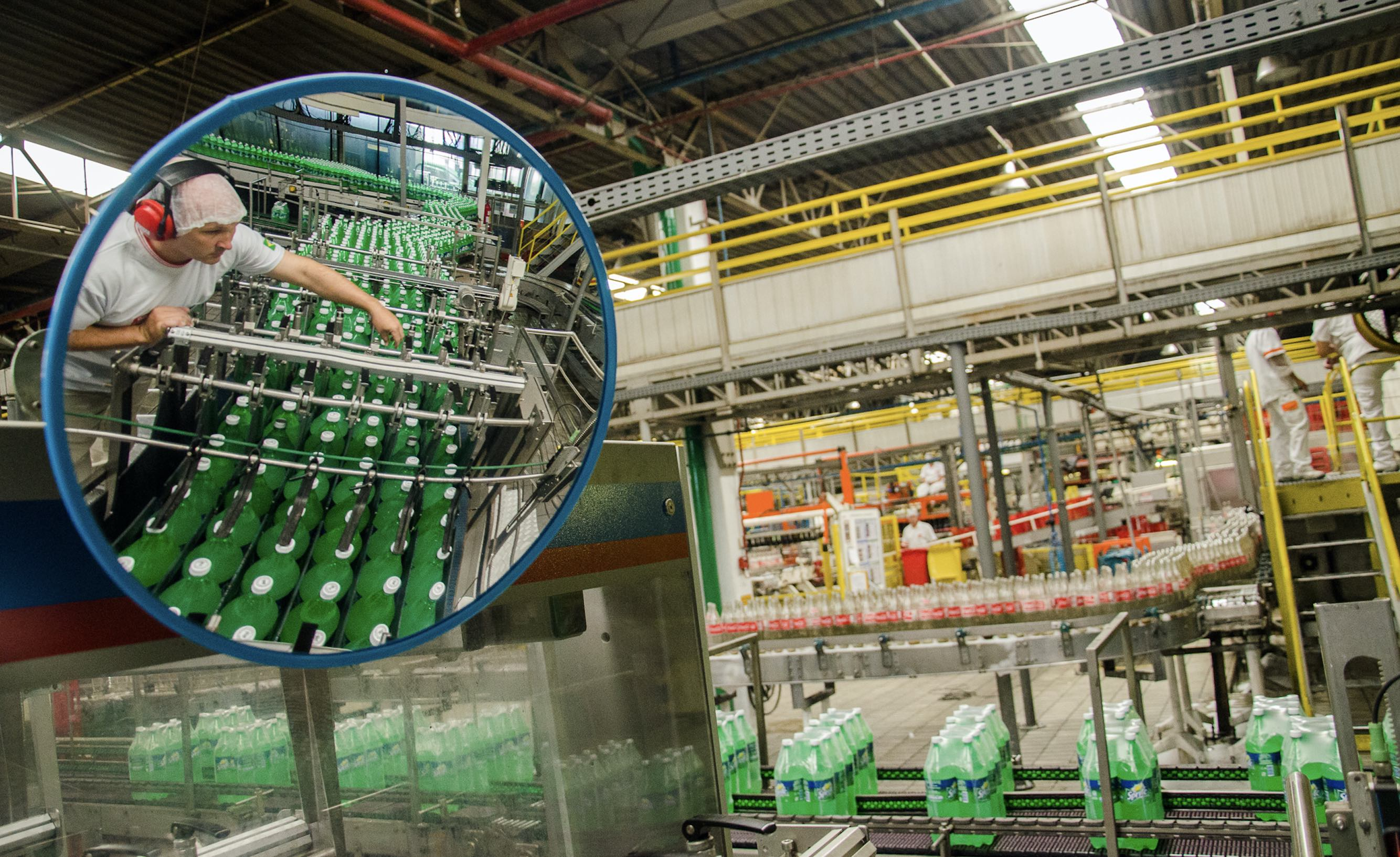Día de la Eficiencia Energética: Coca-Cola FEMSA refrenda su compromiso con el medio ambiente.