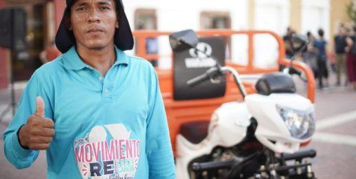 Por el Día del Reciclaje, Movimiento RE beneficia a recicladores de oficio en Colombia