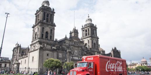 Coca-Cola FEMSA apoya a comunidades y profesionales de la salud en Latinoamérica