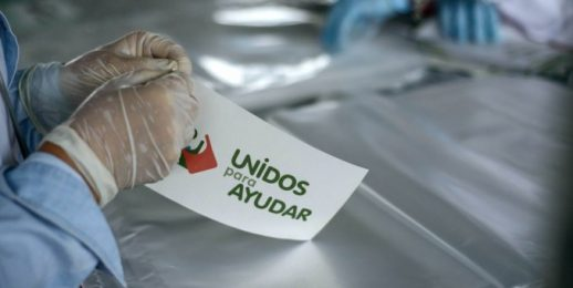 Coca-Cola FEMSA Uruguay acompaña y apoya a la comunidad frente a la contingencia sanitaria.