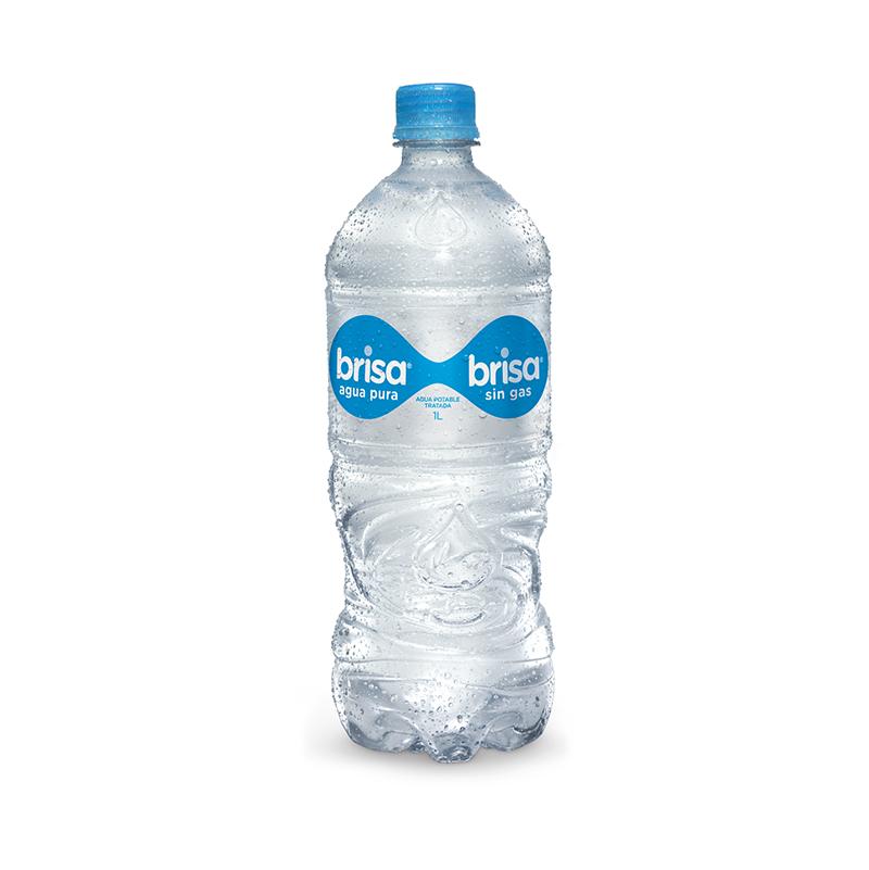 Adquisición de agua Brisa, Colombia