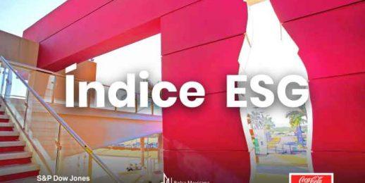 Coca-Cola FEMSA forma parte del nuevo Índice ESG Sustentable de la Bolsa Mexicana de Valores.